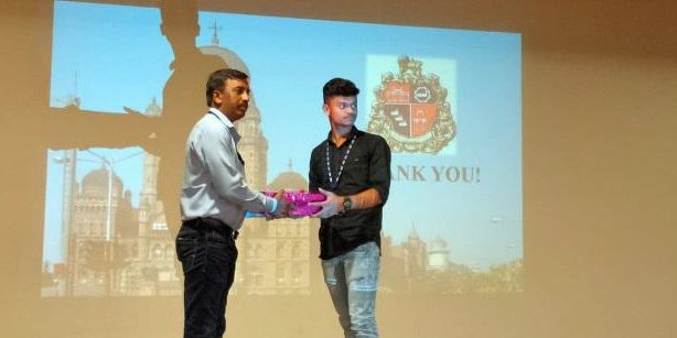 Report of Guest lecture on Disaster Management