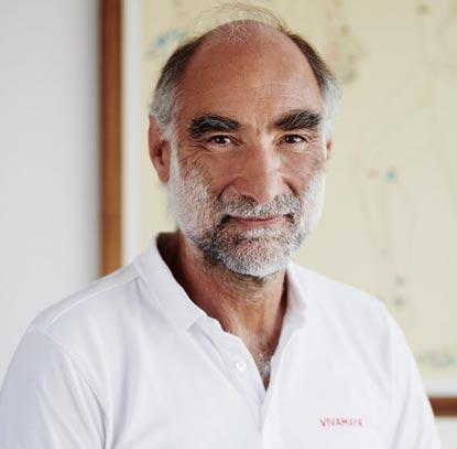 Prof Dr Harald Stossier